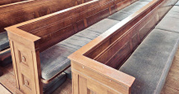 The Role of Technology in Church Security