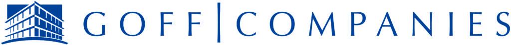 Goff logo-horiz