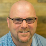 Pastor Darren Wolfe